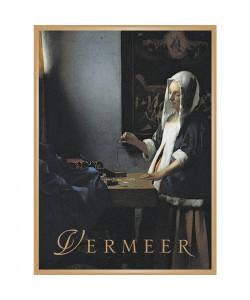 Vermeer Boxed Notecards