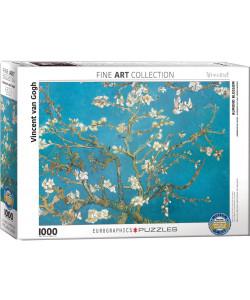 *Van Gogh Almond Blossom Puzzle