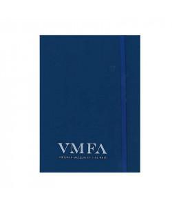 VMFA Journal - Blue