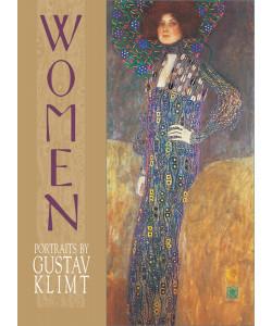Women: Portraits By Gustav Klimt Boxed Notecards