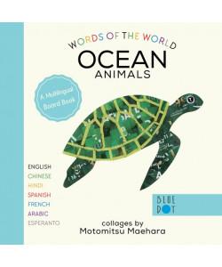 Words of the World: Ocean Animals