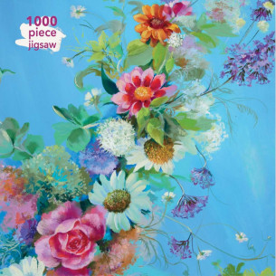 *Nel Whatmore: Love For My Garden 1,000 Piece Puzzle