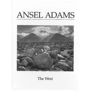 Ansel Adams Boxed Notecards - The West