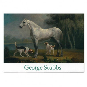 George Stubbs Boxed Notes
