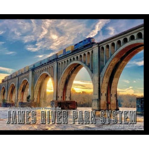 A Photographic Journey through the James River Park System
