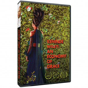 Kehinde Wiley: An Economy of Grace DVD