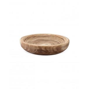 Laurel Wooden Bowl - Small