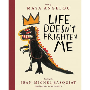 *Life Doesn't Frighten Me (25th Anniversary Edition)