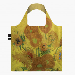 Sunflowers by Vincent van Gogh Tote Bag