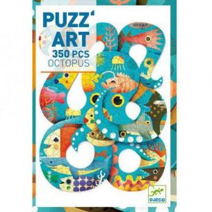 *Puzz'Art - Octopus Puzzle