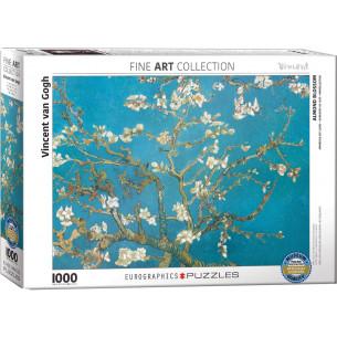 Van Gogh Almond Blossom Puzzle
