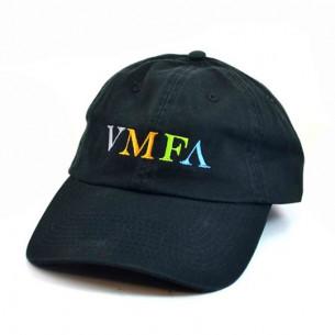 **VMFA Logo Baseball Cap
