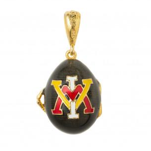 *Fabergé Egg Pendant - VMI