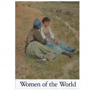 Women of the World Boxed Notecards