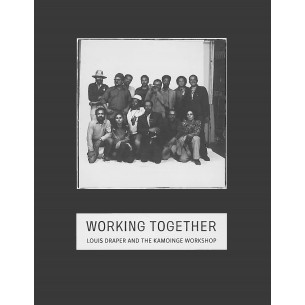 Working Together: Louis Draper and the Kamoinge Workshop